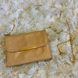 Vince Camuto Leather Crossbody Bag